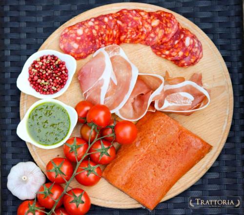 bucatarie italiana trattoria by garden pub pitesti